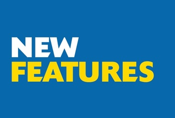 new-features