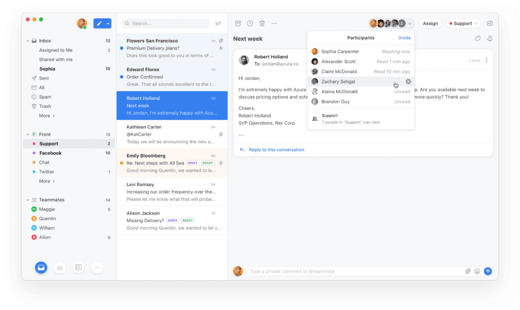 shared-inbox-tools