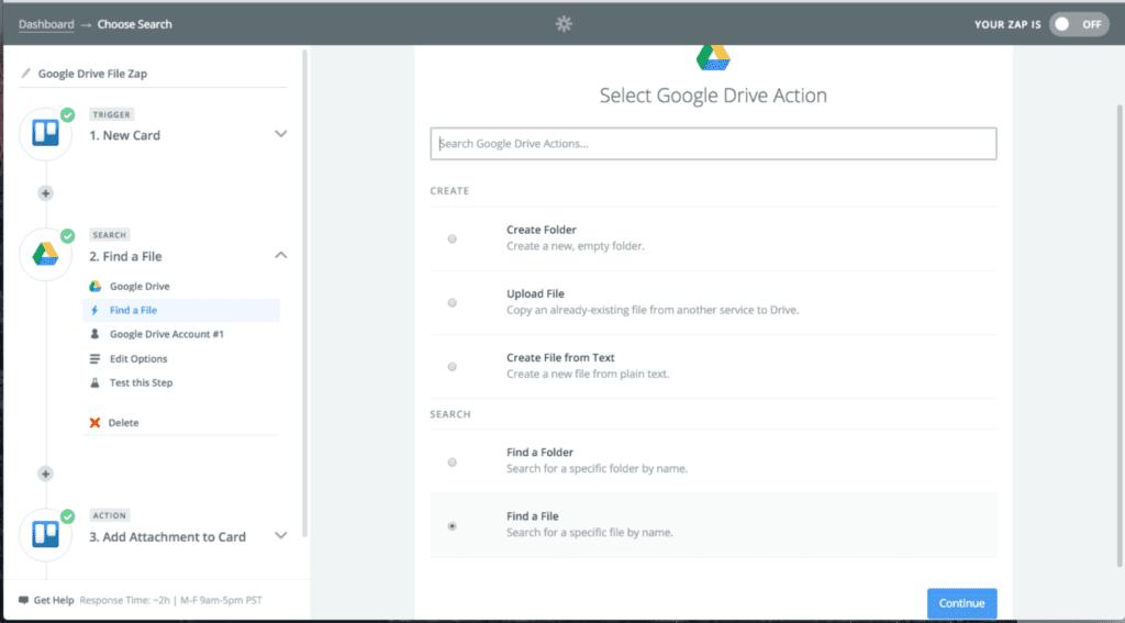 google-drive-add-on