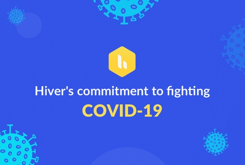 hivers-commitment-to-organizations-covid-19