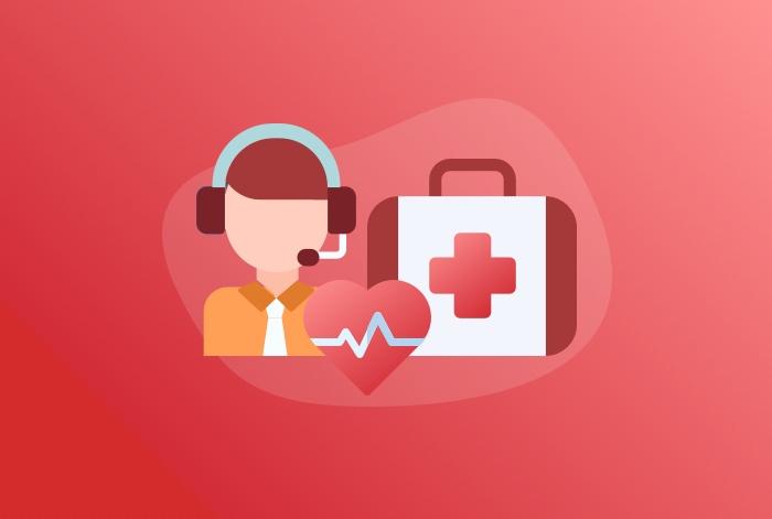 customer care in healthcare