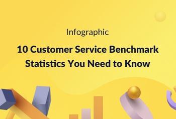 infographic-10-customer-service-benchmark-statistics