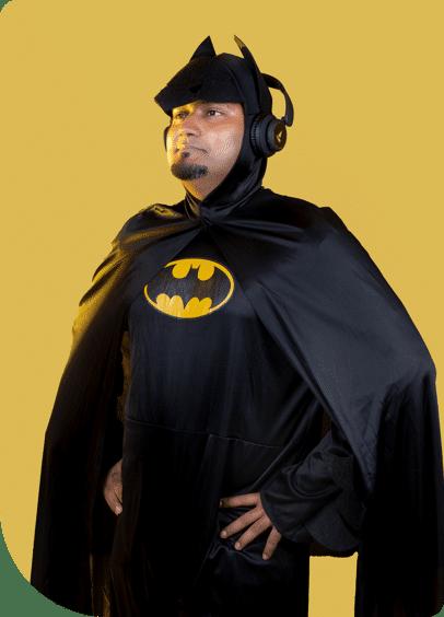 customer-support24x7 hero