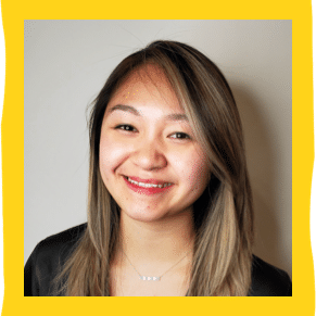 Hiver customer Jennifer Nguyen