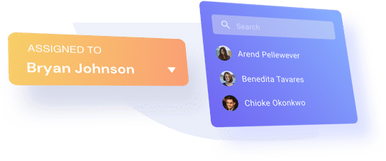 Hiver shared inbox guide: shared inbox features - email delegation